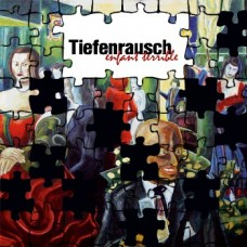 Tiefenrausch: enfant terrible