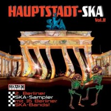 SKARO-Records: Hauptstadt-SKA Vol. II